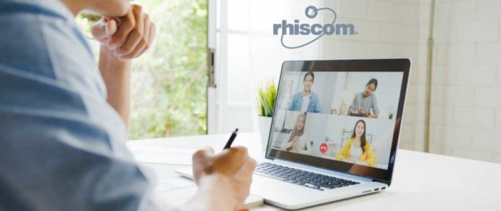 Comunicado RHISCOM